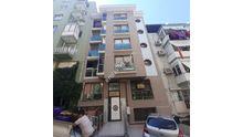 Yeşilyurt ordu caddesi başında yeni bina da dubleks daire