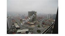 innovia 3 de 1+1 kiralık daire full şehir manzaralı