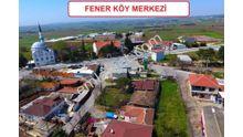 SİLİVRİ FENERDE DENİZ MANZARALI 420M2 SATILIK ARSA