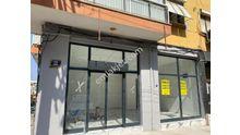 hatay necatibey okulu köşesi içi bakımlı kiralık köşe dükkan