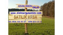 AKBÜKTE FULL DENİZ MANZARALI 5052 M2 İMARLI ARSA 219