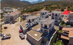 Eski Datcada Deniz Manzaralı 5+2 Villa