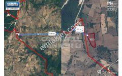 Coldwell Banker Adadan Çanakkalede Yatırımlık Arazi