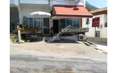 Akyaka da 100 m2 cadde üzeri kira getirisi yüksek satılık işyeri.