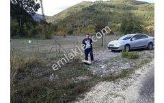 BURSA KELES asfalta cepeli 750 mt tek tapu arazi satılıktır