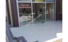 Çanakkale Küçükkuyu Satılık Köşe Dükkan