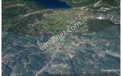 Marmaris - Dalaman Yolu Üzerinde Satılık Lojistik Depo