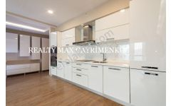 FOR RENT İN PRESTİJ PARK 1+1 90 M2 FULL RURNİSHED ,SECURİTY FLAT