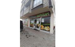 Gümüşova Kültür Mahallesinde Yatırımlık 70 m2 Dükkan