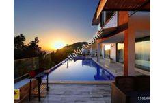 KA002 by Villa of Summer Kalkan Kaş Antalya Günlük Kiralık Villa