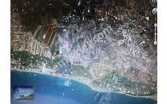 Satılık arazi Antalya belek 300 000m2  300 dönüm