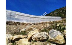 Satılık Kuruludüzen Muz Serası Manavgat/Yalçıdibi