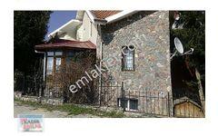 Dağkent satılık C  tipi villa bireysel