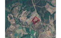 Çanakkale Biga Bakacak Köyü nde 22 900 M2 Meraya Cephe Tarla