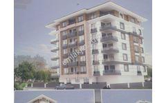 Antalya Kumluca da satılık 3+1 135 m2 lüx daire
