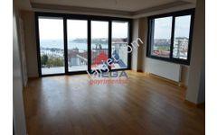 Kalamış Wyndham Otel Marina Manzaralı Balkon 3+1 Sıfır Satılık