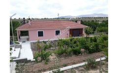 Sahibinden Kırşehir Mucur da Full+Full Çiftlik evi