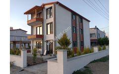 Sahibinden Çanakkale geyiklide 6 daireli 1+1 45m apart otel