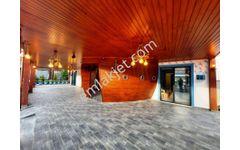 Muğla Dalyan da satılık kanal sıfır otel ve lüks restaurant