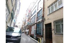 Kamerden Ortahisar Fatih mahallesinde satılık daireler