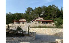 Sahibinden Uçurtma Country projeden bitmiş vaziyette 2 adet villa
