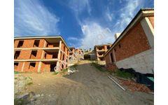 Baheçecik Koleji Yanı Satılık Triplex Villalar