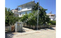 Antalya Belek Boğazkentte satılık masrafsız ucuz bahçeli villa