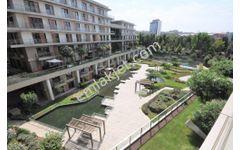 .من عقاري اسطنبول هاوس، ضمن مجمع ٤،٥+١، شقة فاخرة مع تراس