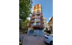 Cadde Emlak'tan Marmaray Ethem Efendi arası 8 yıllık binada 2+1