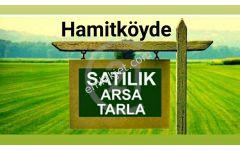 Sahibinden kıbrıs/Lefkoşa/hamitköyde 2308m2 satılık arsa
