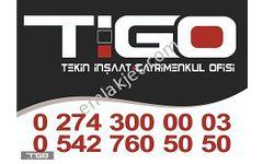 TİGO  039  dan ZAFERTEPE DE SATILIK MÜSTAKİL PARSELLER