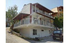 ENA GROUP Bursa Mudanya Halitpaşada 3+1 Kiralık Villa