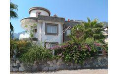 Kemer Göynükte Villa içinde Satılık 3+2 Dairesi