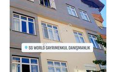 Antalya Manavgat satılık dubleks 166m2