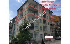 Halkbankası'ndan Satılık  APARTMAN DAİRESİ