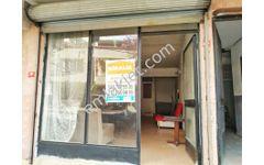 Bağcılar Güneşli Satılık Dükkan 40 m2 Yatırımlık Kelepir Dükkan