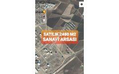 OKNAL YANINDA TİCARİ İMARLI SATILIK 2480 M2  ARSA