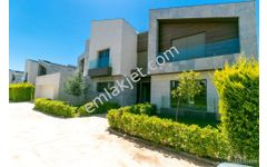 Döşemealtı Altınkale'de Site İçinde 4+2 Natamam Kiralık Villa