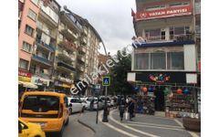 Nuriye Mahallesinde 200 metrekare kiralık dükkan depo vb.