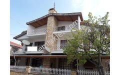 Tekirdağ Marmara ereğlisinde satılık ikiz villa