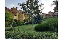 Bahçeşehir Boğazköy Lüks Sıfır Villa
