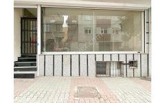 Bağcılar Güneşli Satılık Dükkan İş Yeri 120 m2 Krediye Uygun