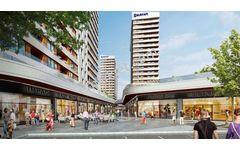 Suryapı Mirage Projesi Satılık Dükkan Yatırımlık Kira Garantili