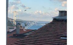 Sultantepe'de Sıfır Bina da Lüks Yapılı Ara Kat Satılık Daire