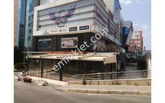 Çiğli Belediye altı Zemin Kiralık Dükkan