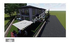 Eski datça mahallesinde proje'den 4+1 müstakil villa