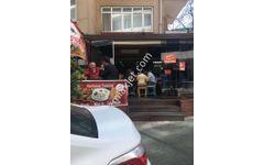 Kartal Belediyesinin çaprazında 48 m2 Devren Kiralık Cafe