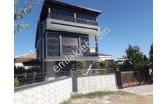 Didim Sağtur'da Denize Yakın Satılık Lüks Müstakil Villa