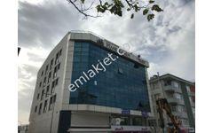 Kurtköy Ankara Caddesi Dubleks Kiralık İşyeri Ofis
