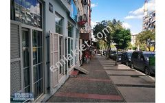 Fevzipaşa Cadde Üzeri Batarlı,Kiracılı,Yatırımlık Satılık Dükkan